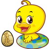Coin And Duckling