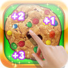 Cookie Click – a tap color clicker fast tapping game