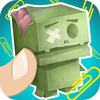 Funny Box Clicker – Best of the Best. Hurry up to pass all levels!